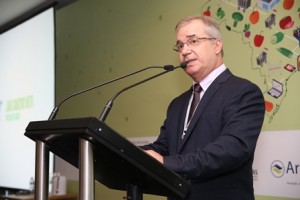 Presidente da ABRAS, João Sanzovo Neto
